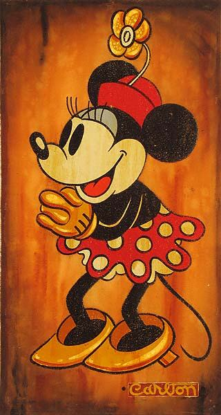 My Hero (Minnie)